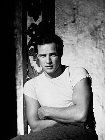 A Streetcar Named Desire, 1951 Photographic Print