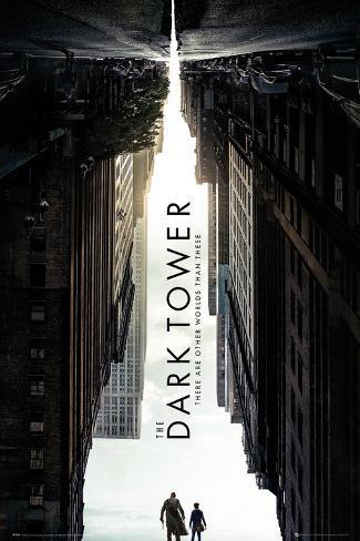 A Torre Negra Pôster