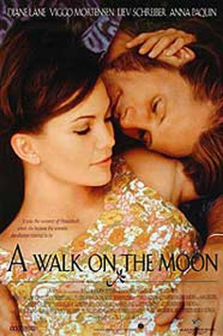 A Walk On The Moon Original Poster