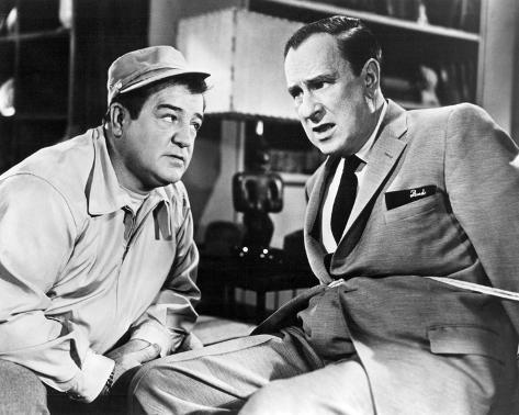 Abbott and Costello Meet the Keystone Kops Photo