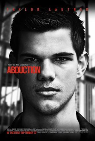 Abduction Double-sided poster