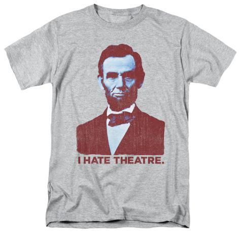 Abe Theatre T-Shirt