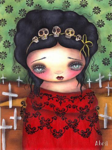 Soledad Stretched Canvas Print