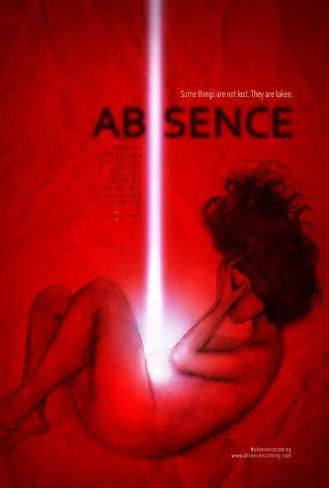 Absence Movie Poster Masterprint