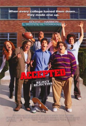 Accepted Masterprint