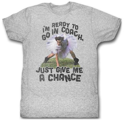 Ace Ventura - Ready Camiseta