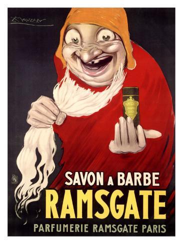 Ramsgate Giclee Print