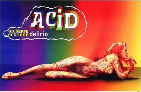 Acid Masterprint
