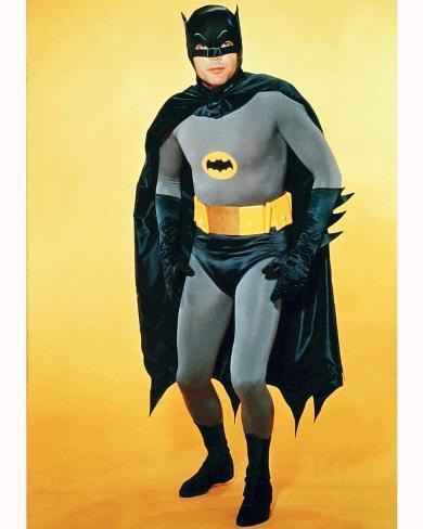 Adam West - Batman Photo