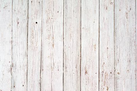 Etonnant White Wood Texture Background Photographic Print By Adistock At  AllPosters.com