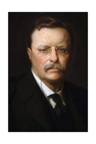 an analysis of the presidency by theodore roosevelt 26th president of the united states Theodore roosevelt, the future 26th president of the united states, is born in new york city a dynamic and energetic politician, theodore roosevelt is credited with creating the modern presidency.