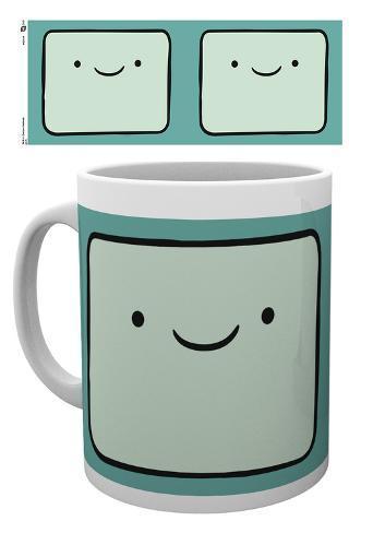 Adventure Time - Beemo Face Mug