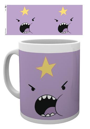 Adventure Time - Lumpy Face Mug