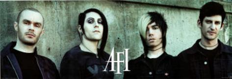 AFI Group Poster