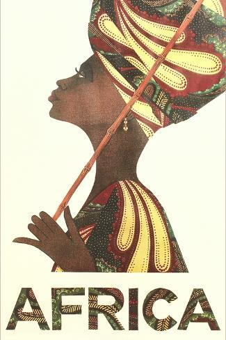 Africa Travel Poster Prints - AllPosters.co.uk