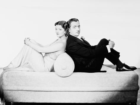 After the Thin Man, 1936 Photographic Print