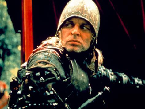 Aguirre: The Wrath Of God (AKA Aguirre, Der Zorn Gottes), Klaus Kinski As Aguirre, 1972 Photo