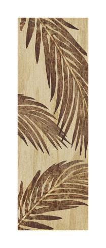 Tiki Grove II Giclee Print