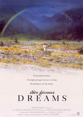 Akira Kurosawa's Dreams Masterprint