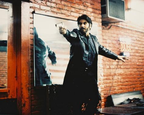 Al Pacino - Carlito's Way Photo