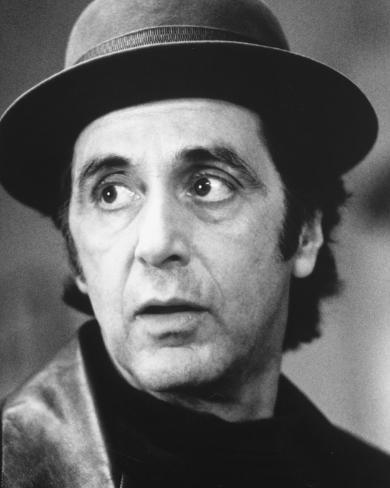 Al Pacino - Donnie Brasco Foto