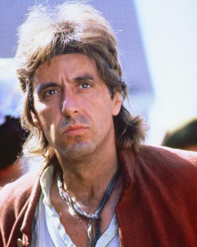 Al Pacino - Revolution Photo