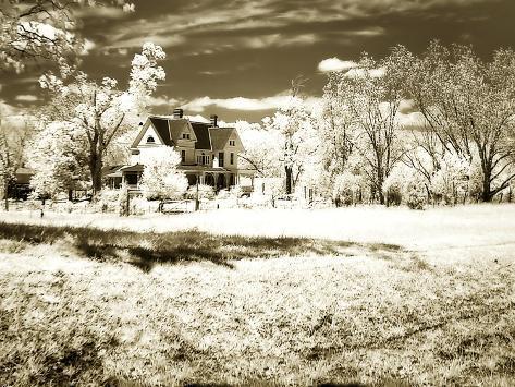 Swenson's House Valokuvavedos