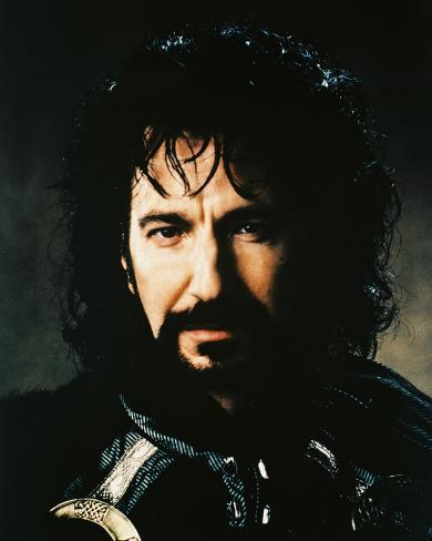 Alan Rickman - Robin Hood: Prince of Thieves Photo