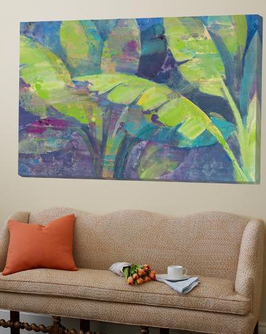 Bermuda Palms Loft Art