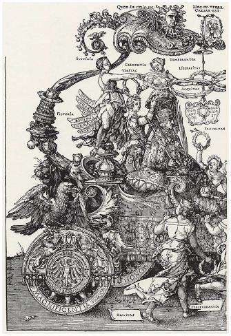 Albrecht Durer (