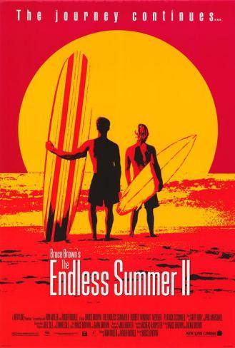 Alegrias de Verão 2 Impressão original