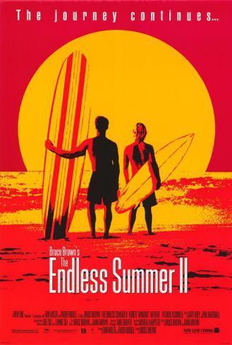 Alegrias de Verão 2 Pôster