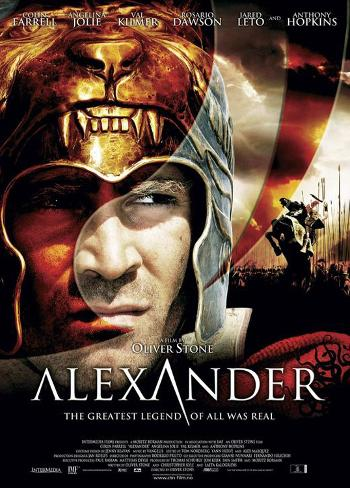 Alexander Masterprint