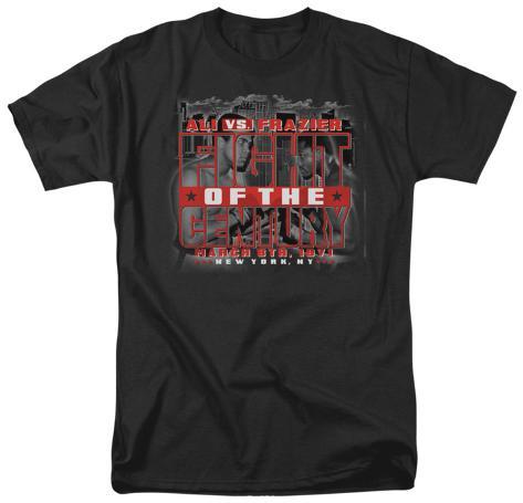 Ali-Fight Of The Century T-Shirt