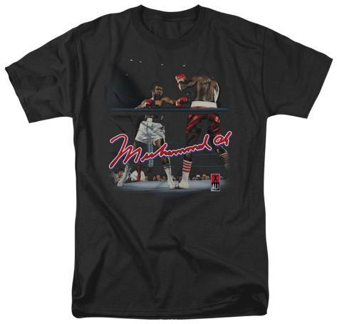 Ali-Ring Master T-Shirt