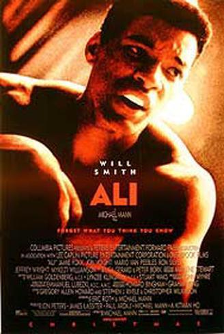 Ali Original Poster