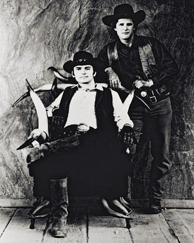 Alias Smith and Jones Photo
