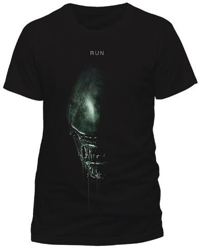 Alien Covenant - Run T-Shirt