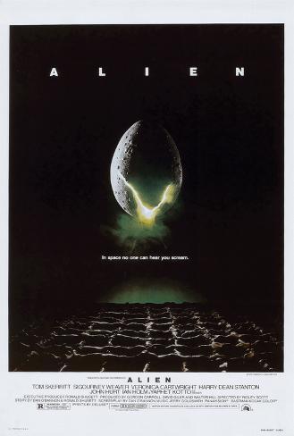 Alien, el octavo pasajero Póster