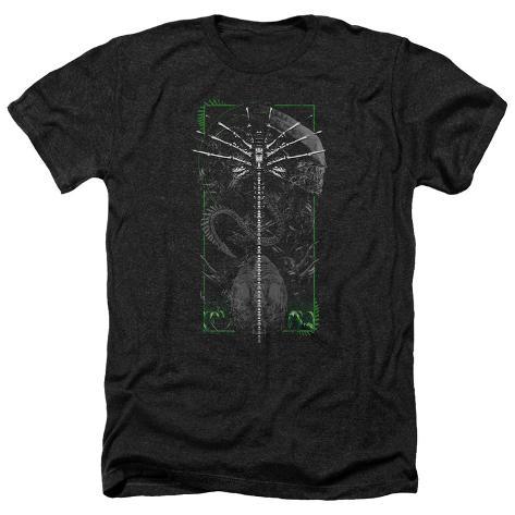 Alien- Facehugger Evolution T-Shirt