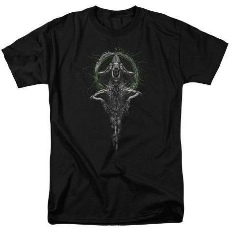 Alien- Queen Monarch T-Shirt