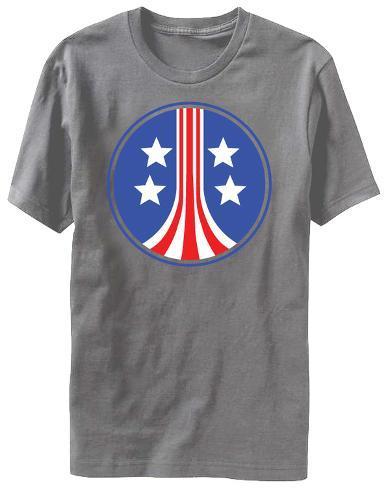 Alien - USCM Insignia Camiseta