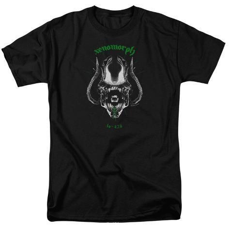 Alien- Xenomorph Lv 426 T-Shirt