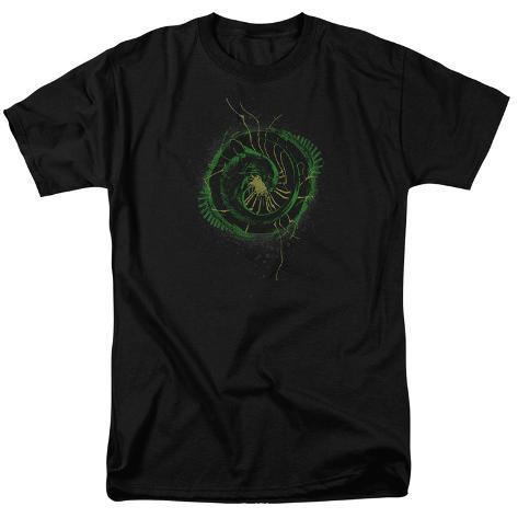 Alien- Xenomorph Spiral T-Shirt