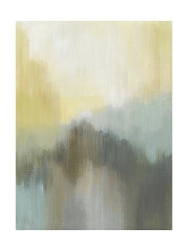 Early Morning Dew II Art Print