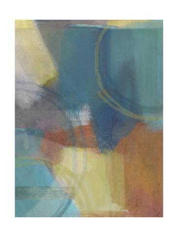 East Wind II Art Print