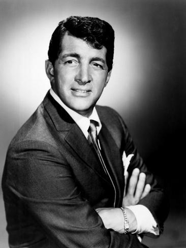 All in a Night's Work, Dean Martin, 1961 写真