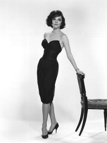 All the Fine Young Cannibals, Natalie Wood, 1960 写真