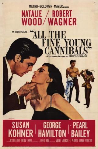 All the Fine Young Cannibals Masterprint