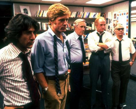 All the President's Men Photo